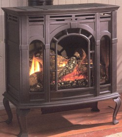 Empire Comfort System Heaters Furnaces Stoves Gas Logs